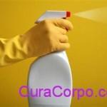 Ricette per la pulizia della casa detersivi ecologici fai - Prodotti ecologici per la pulizia della casa ...